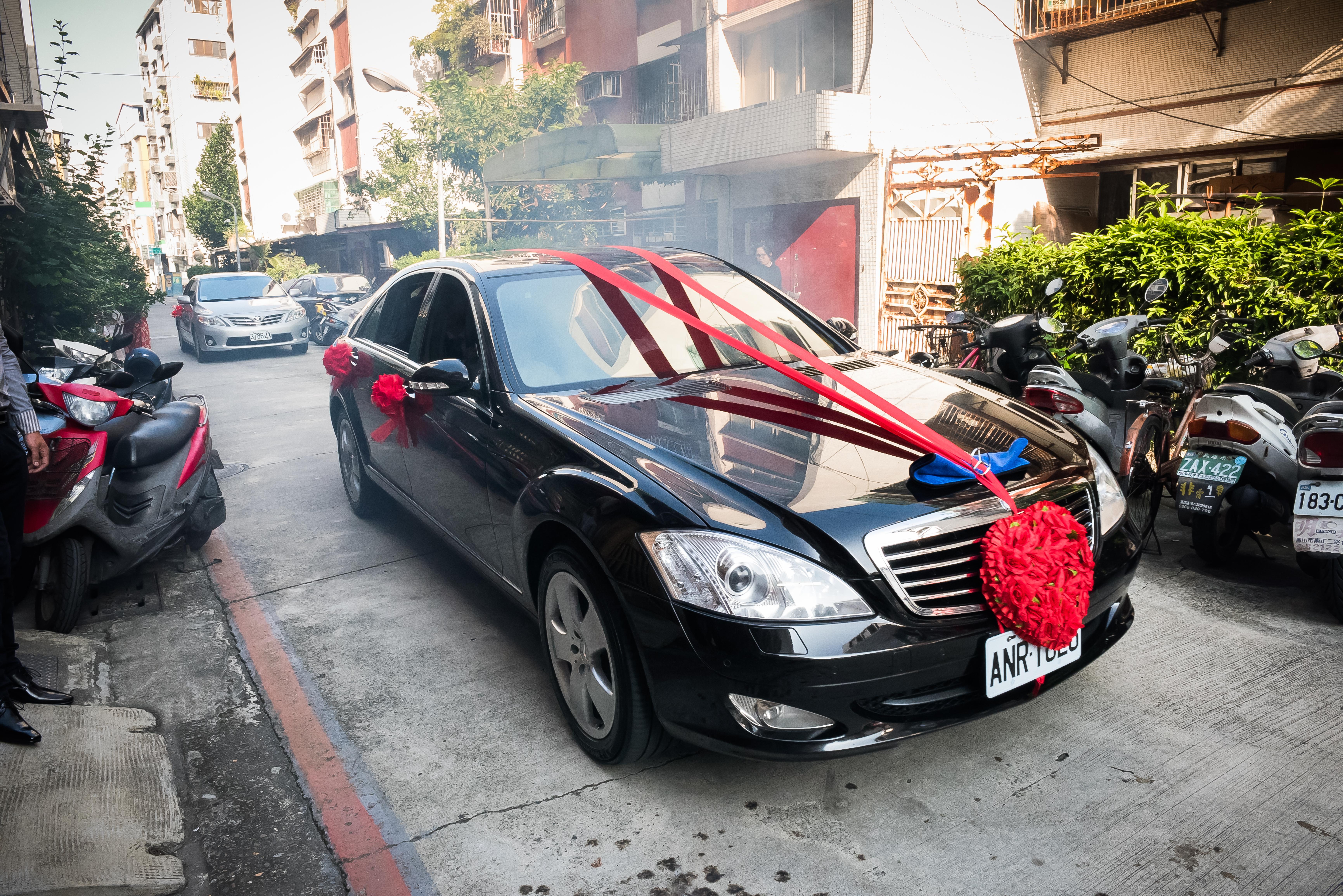 新娘禮車出租